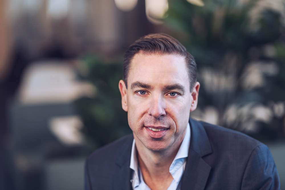 Kristian Elmefall