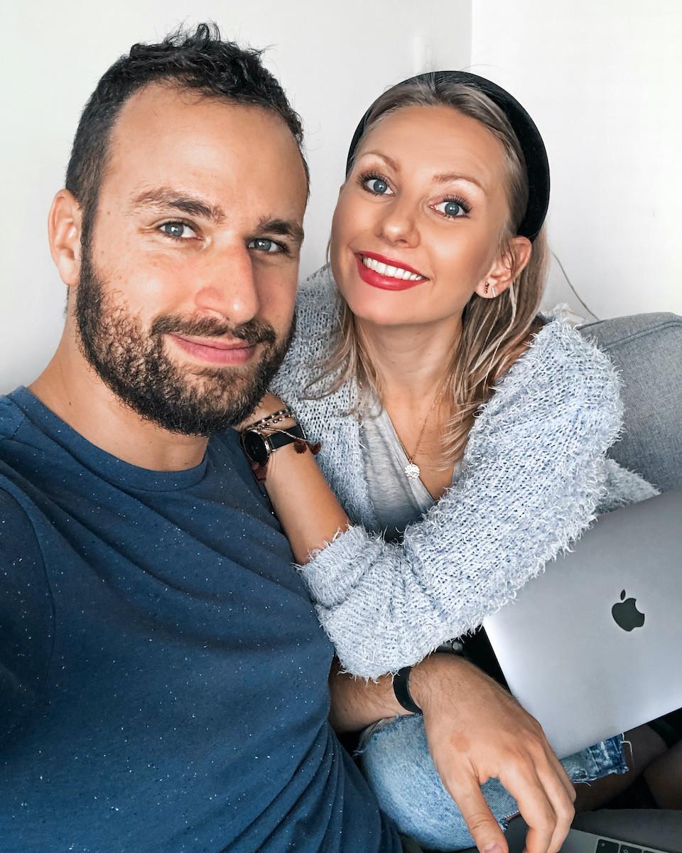Tomer Arwas & Anastasia Schmalz
