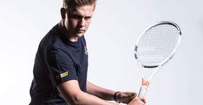Zäta Open - Världens Första Tennistävling För Människor Med Funktionsvarianter