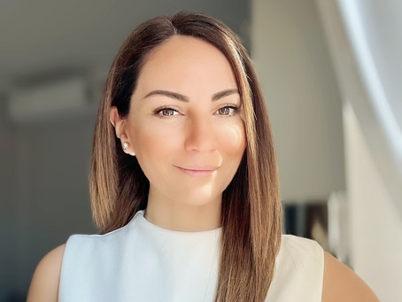 An Exclusive Interview With Valentina Kordi – Top Mindset & High-Performance Businesspersons' Coach