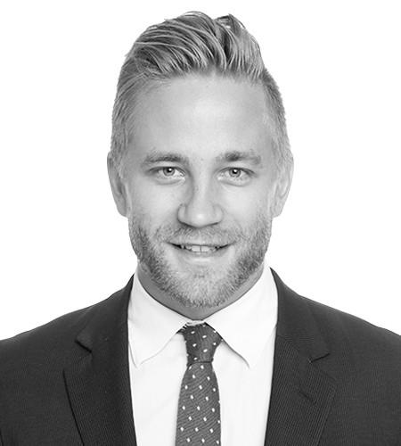 Ulf Appelgren, rekryterare Academic Work