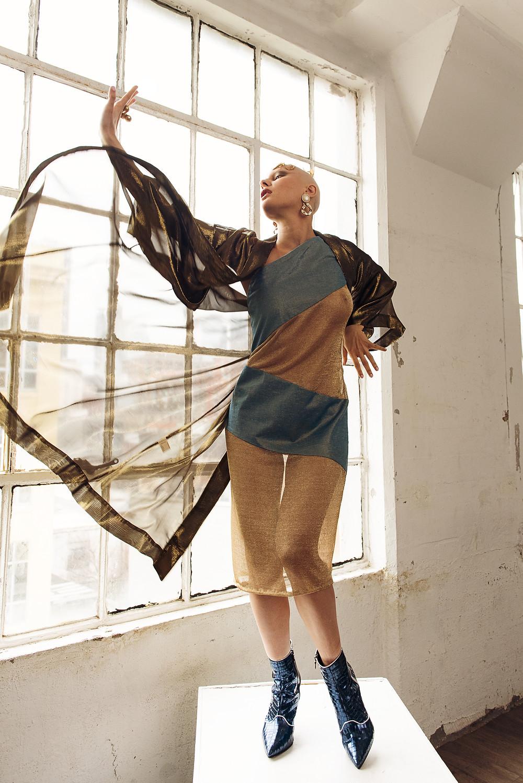 Sara Meucci, photo: Mike Oliver
