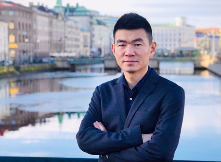 Yunlong Wang – The Founder of Vikcess Business Group is Creating Bridges Between Europe and China
