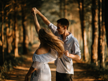 Why Being Your Authentic-Self Is Essential For A Happy, Loving, And Sustainable Relationship