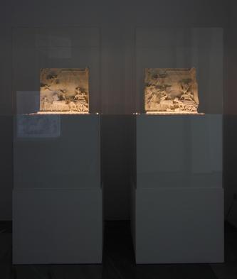 Peformance Documentation Chris Burden White Light / White Heat. Bomb. 1936