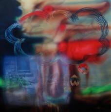 Performance Documentation Bruce Nauman Failing to Levitate in the Studio