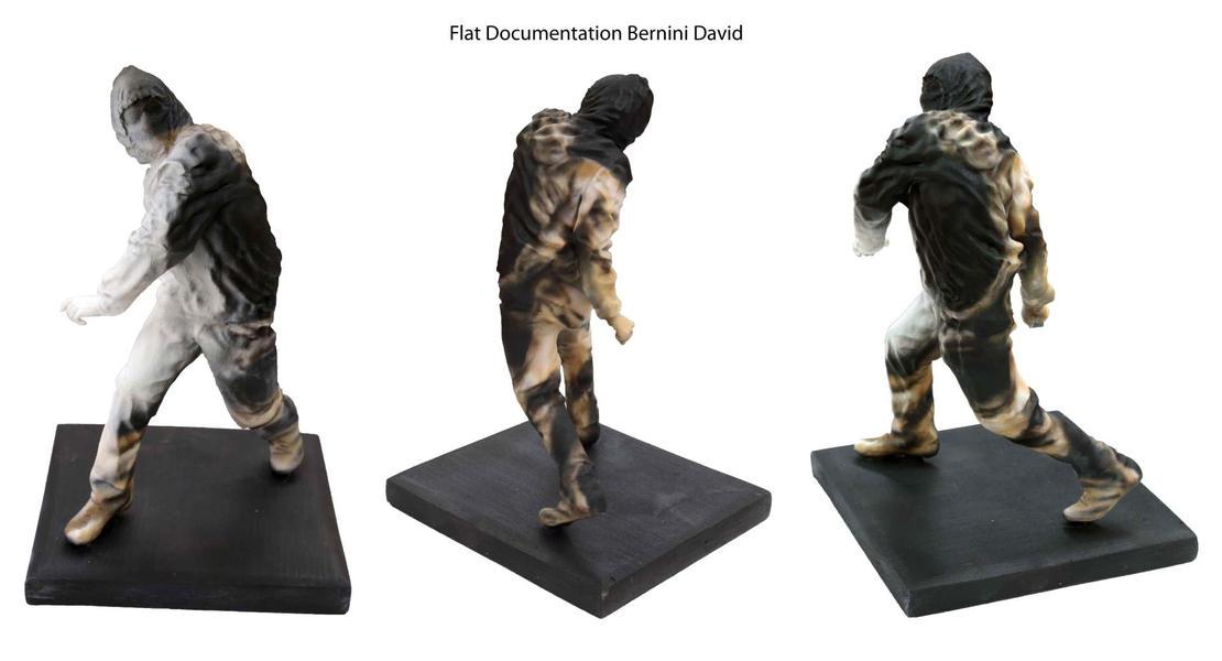 Flat Documentation Bernini David