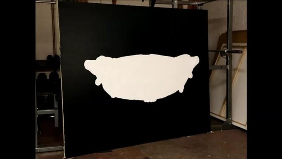 ''Temporal Documentation Pietro Bernini Barcaccia, Lampedusa 19/12/15 ii'