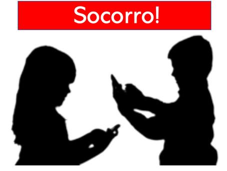 8 dicas para tirar seu filho do celular.