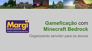 _Gameficação com Minecraft - Configurand