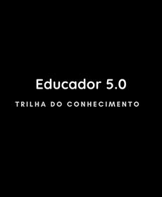 Formação Educador 5.0