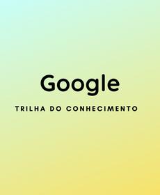 Formação Google