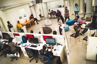 Prolific HR Office Space
