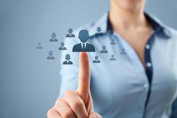 Become an HR