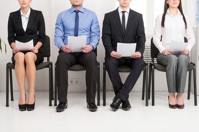 Prolific HR - Recruitment