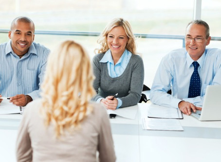10 Best job interview tips for freshers and experienced