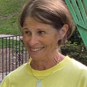 Rosemary Barton