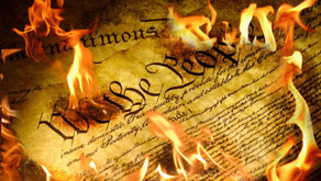 The U.S. Constitution 101 (or  The Constitution for Dummies) (Part 2 of 2)