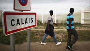 Calais 'Jungle' migrant camp: What to know. THumP® gives the simple solution, the world deserves...