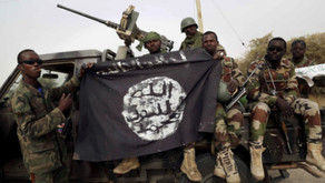 Boko Haram. The Humanity Party®'s  presentation of the truth behind the rise of worldwide terrorism.
