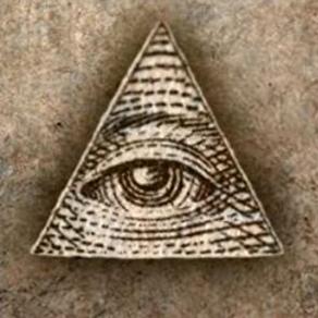Chapter 34: Grandpa and the Illuminati