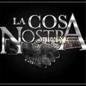 Chapter 35: La Cosa Nostra