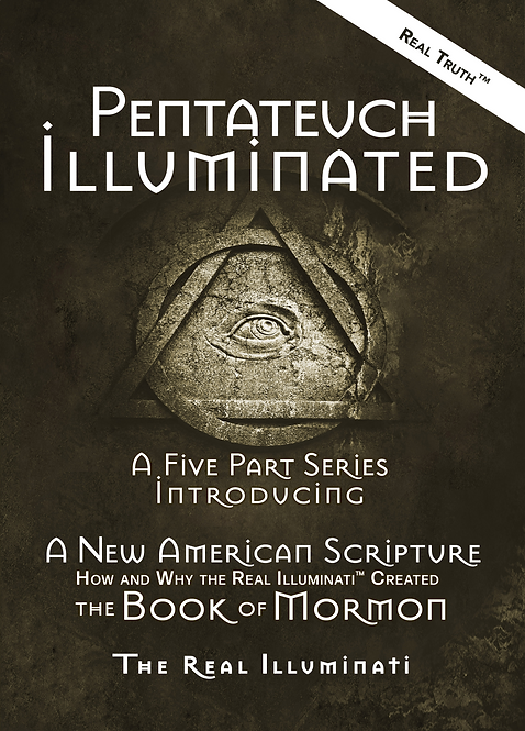 Pentateuch Illuminated A Five Part Series Introducing