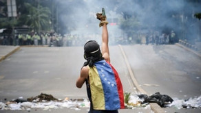 The Battle for Venezuela - THE CAUSE AND EFFECT OF CAPITALISM AND SOCIALISM ON HUMANITY