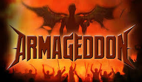 The American Armageddon