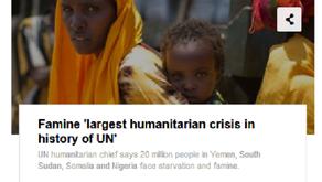Feeding Famine-Ending Poverty