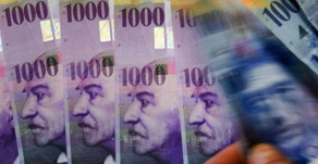 Switzerland basic income: Landmark vote looms. THumP® offers the right solution