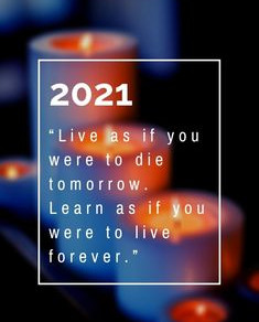 Summary of 2021 New Year's Message