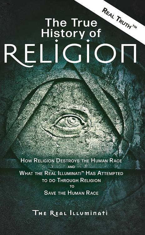 The True History of Religion