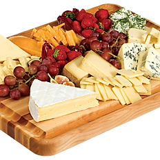 Artisan Cheese Plate