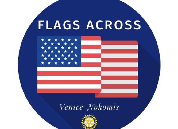 FLAG PROJCT