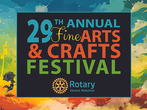 Arts & Crafts Festival Pre-admission Tickets