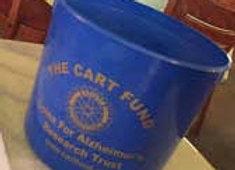 Cart Bucket