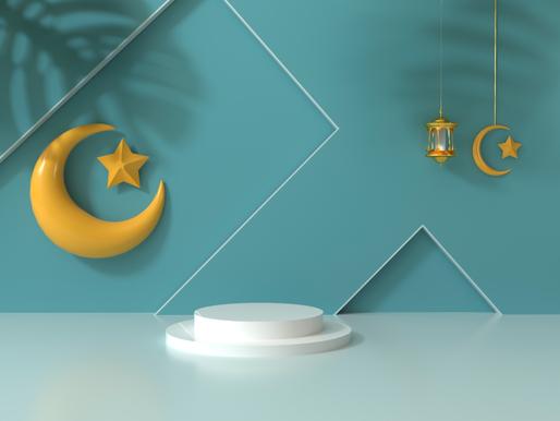 Ramadan Mubarak🎉✨