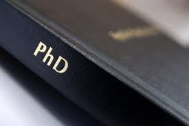 How to apply for PhD's
