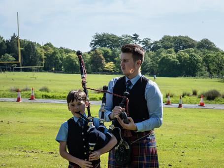 Aberdeen Highland Games - Hazlehead Park 2019