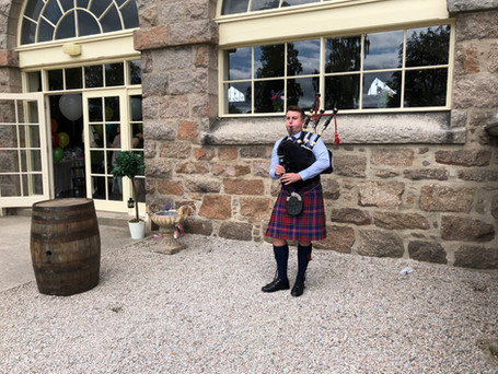 Wedding - Coos Cathederal 2019