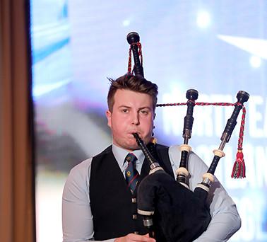 North East Scotland College Graduation Ceremony 2018