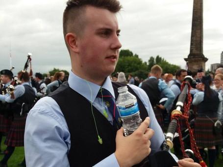 World Pipe Band Championships 2017