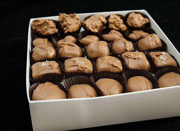 2 Pound box of Assorted Chocolates