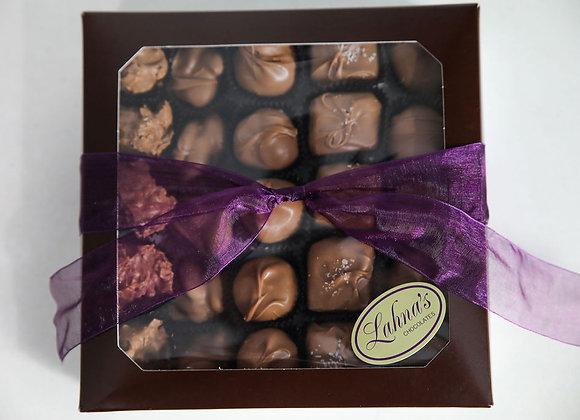 1 pound box of Assorted Chocolates