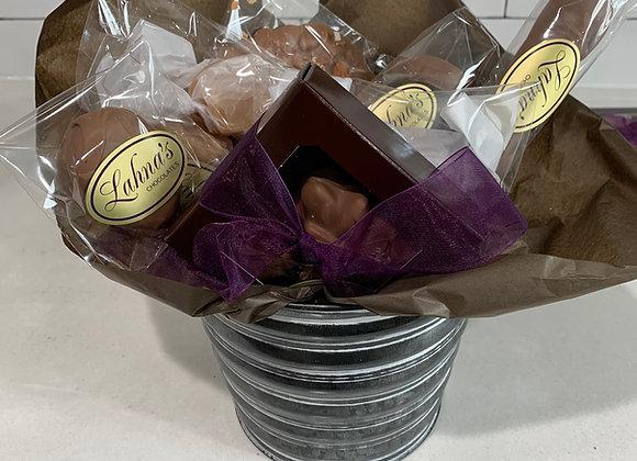 Lahnas Chocolate Pail