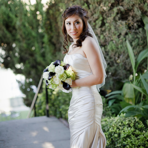 Magical Bride
