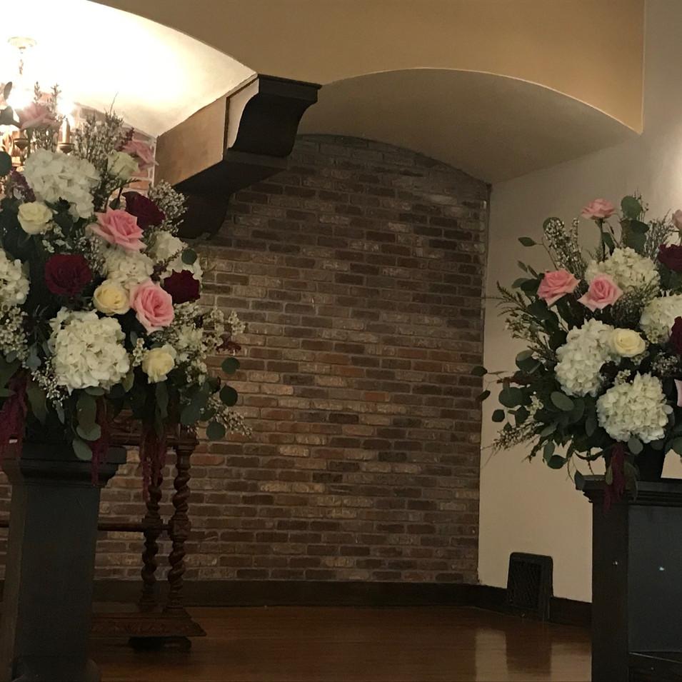 Gateway of Flowers