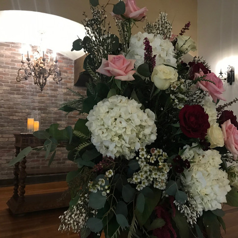 Extravagant Flowers