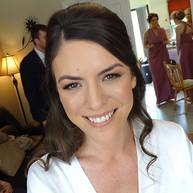 Yesterdays stunning bride Theresa😍 An a